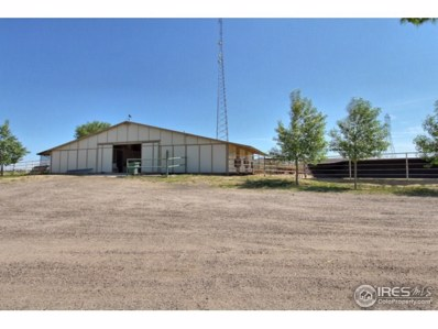 County Road 31, Fort Lupton, CO 80621 - MLS#: 835251