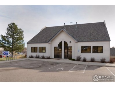 105 Coronado Ct UNIT 101, Fort Collins, CO 80525 - MLS#: 835446