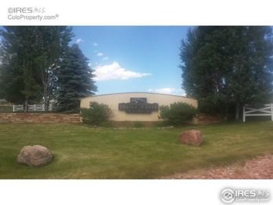 22 Soaring Eagle Pass Lot 22, Loveland, CO 80538 - MLS#: 835459