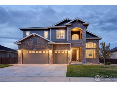 5774 Riverbluff Dr, Timnath, CO 80547 - MLS#: 835506