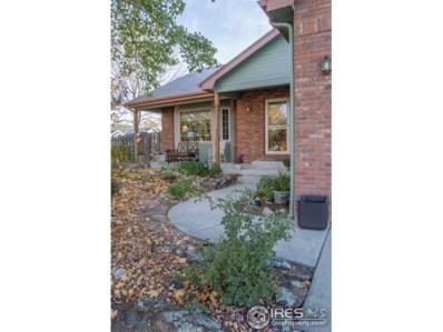 6354 Sablewood Dr, Loveland, CO 80538 - MLS#: 835507