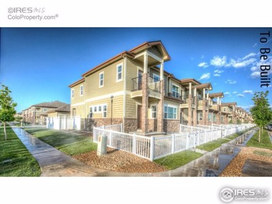 4863 Northern Lights Dr UNIT E, Fort Collins, CO 80528 - MLS#: 836315