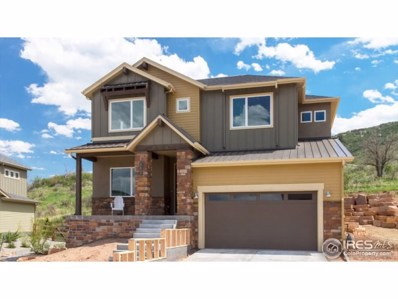 342 McConnell Dr, Lyons, CO 80540 - MLS#: 836321