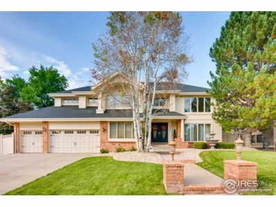 3967 W 102nd Ave, Westminster, CO 80031 - MLS#: 836561