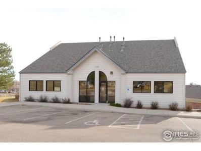105 Coronado Ct UNIT 102, Fort Collins, CO 80525 - MLS#: 836679
