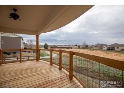 1417 63rd Ave Ct, Greeley, CO 80634 - MLS#: 837237