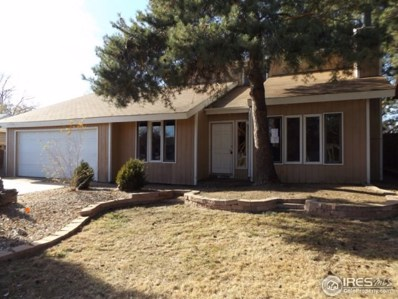 2851 16th Ave, Greeley, CO 80631 - MLS#: 837282