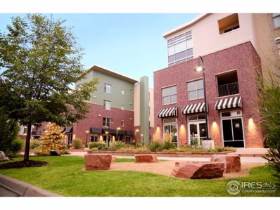 3301 Arapahoe Ave UNIT 205, Boulder, CO 80303 - MLS#: 837359