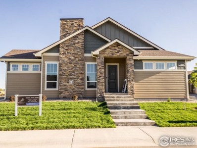 3480 Prickly Pear Dr, Loveland, CO 80537 - MLS#: 837372