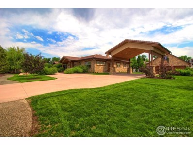 8700 W 51st Ave, Arvada, CO 80002 - MLS#: 837425