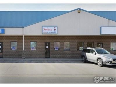 483 N Denver Ave, Loveland, CO 80537 - MLS#: 837996
