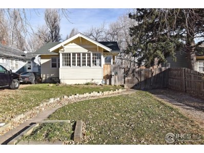 1940 7th Ave, Greeley, CO 80631 - MLS#: 838016