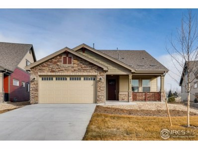 685 Brennan Cir, Erie, CO 80516 - MLS#: 838118