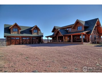 264 Simple Ranch Rd, Lyons, CO 80540 - MLS#: 838125