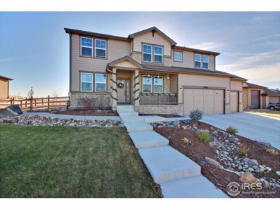 8008 Skyview St, Greeley, CO 80634 - MLS#: 838130