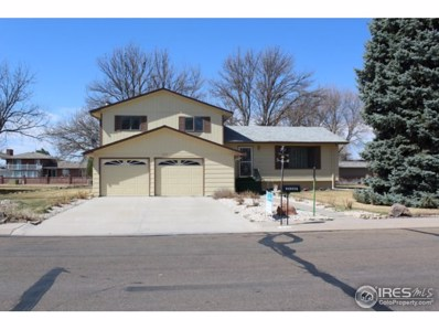 620 S Sherman Ave, Holyoke, CO 80734 - #: 838509