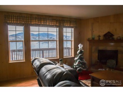132 Singing Pines Ct, Livermore, CO 80536 - MLS#: 838600
