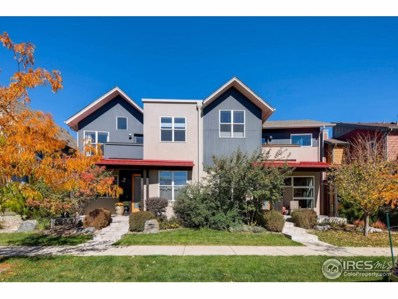 3255 Ouray St, Boulder, CO 80301 - MLS#: 838904