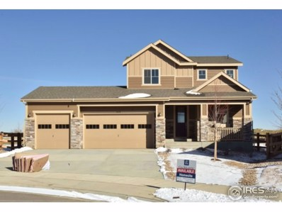 12670 Stone Creek Ct, Firestone, CO 80504 - MLS#: 839215