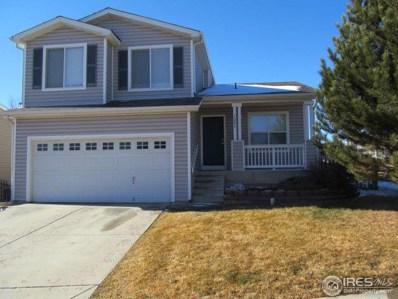 1201 Trail Ridge Rd, Longmont, CO 80504 - MLS#: 839725