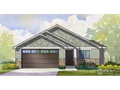451 Deerfield Dr, Windsor, CO 80550 - MLS#: 839863