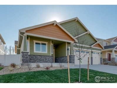 1021 Canal Dr, Windsor, CO 80550 - MLS#: 839866