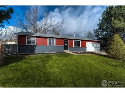 7663 Berwick Ct, Boulder, CO 80301 - MLS#: 839876