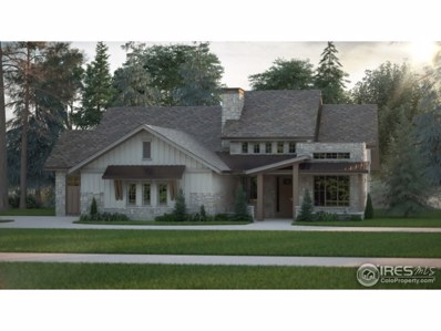 3020 Broadwing Rd, Fort Collins, CO 80526 - MLS#: 839957