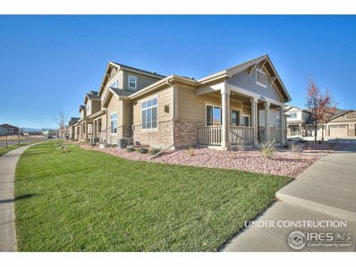 6875 Lee Street UNIT UNIT 1, Wellington, CO 80549 - #: 840062