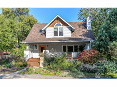 142 Grandview Ave, Fort Collins, CO 80521 - MLS#: 840065