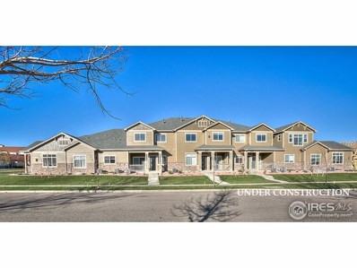 6875 Lee Street UNIT UNIT 4, Wellington, CO 80549 - #: 840074