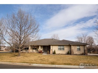 3943 W 16th St Ln, Greeley, CO 80634 - MLS#: 840131