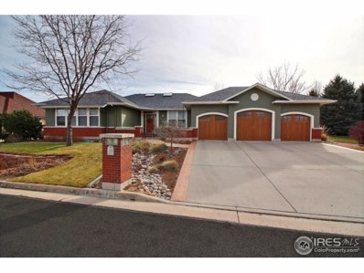 3944 W 16th St Dr, Greeley, CO 80634 - MLS#: 840141