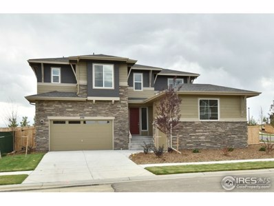 498 W 130th Ave, Westminster, CO 80234 - MLS#: 840169