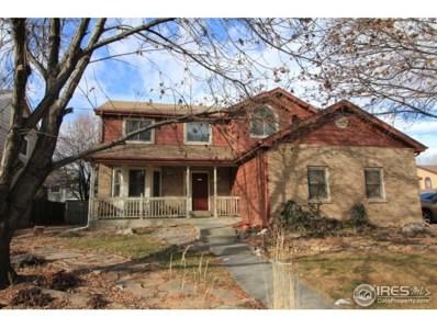 4001 Capstone Ct, Fort Collins, CO 80525 - MLS#: 840261