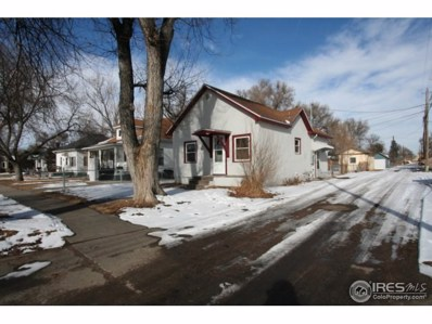 615 W Kiowa Ave, Fort Morgan, CO 80701 - MLS#: 840295