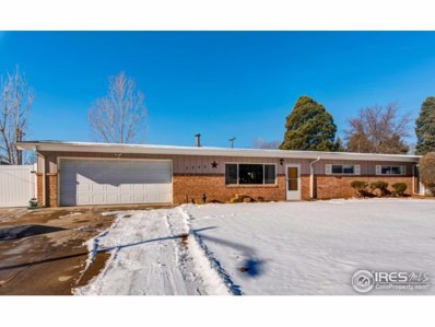 2649 50th Ave, Greeley, CO 80634 - MLS#: 840382