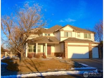 11798 Pleasant View Rdg, Longmont, CO 80504 - MLS#: 840603