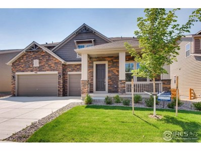 926 Sundance Ln, Erie, CO 80516 - MLS#: 840721