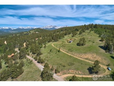 230 N Beaver Rd, Pinecliffe, CO 80471 - MLS#: 840737