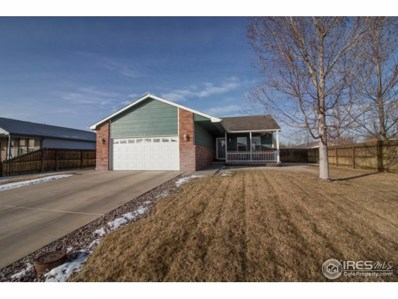 403 Sally St, Wiggins, CO 80654 - MLS#: 840797