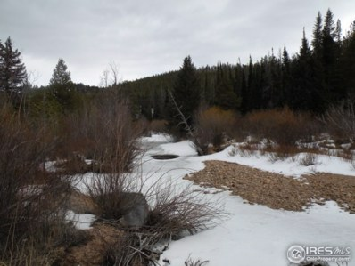 7582 Ottawa Way, Red Feather Lakes, CO 80545 - MLS#: 841059