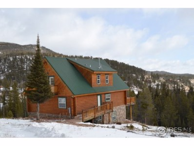 1718 Ottawa Way, Red Feather Lakes, CO 80545 - MLS#: 841076