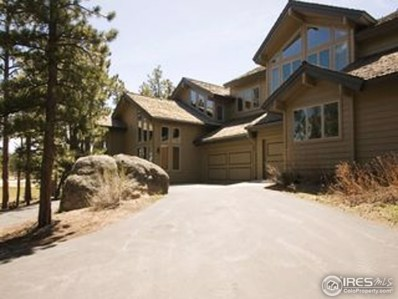 114 Ponderosa Ct, Red Feather Lakes, CO 80545 - MLS#: 841145