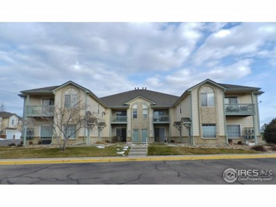 5151 29th St UNIT 2005, Greeley, CO 80634 - MLS#: 841236