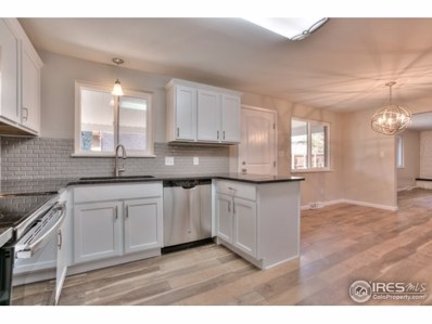 3633 Simms St, Wheat Ridge, CO 80033 - MLS#: 841283