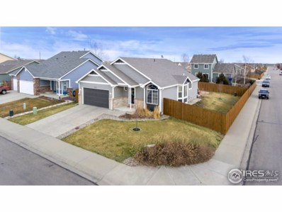 1434 S Growers Dr, Milliken, CO 80543 - MLS#: 841455