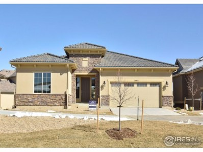 1402 Skyline Dr, Erie, CO 80516 - MLS#: 841550