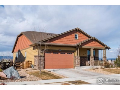 680 Fossil Bed Cir, Erie, CO 80516 - MLS#: 841903