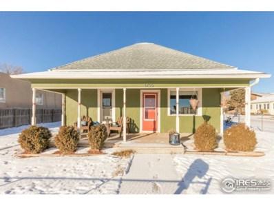 1255 Monroe Ave, Loveland, CO 80537 - MLS#: 841916